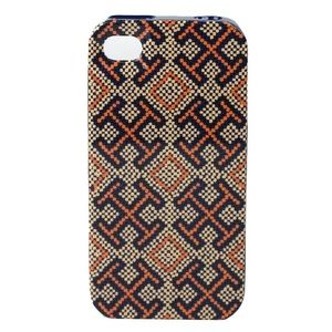 Tory Burch IPhone 4/4s Case